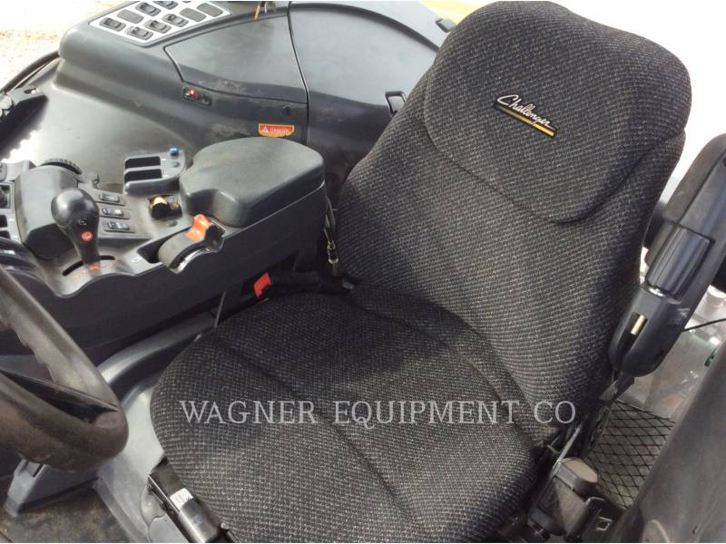AGCO AG TRACTORS MT675C equipment  photo 11
