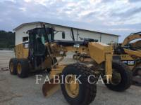 Equipment photo CATERPILLAR 12M2 AWD MOTOR GRADERS 1