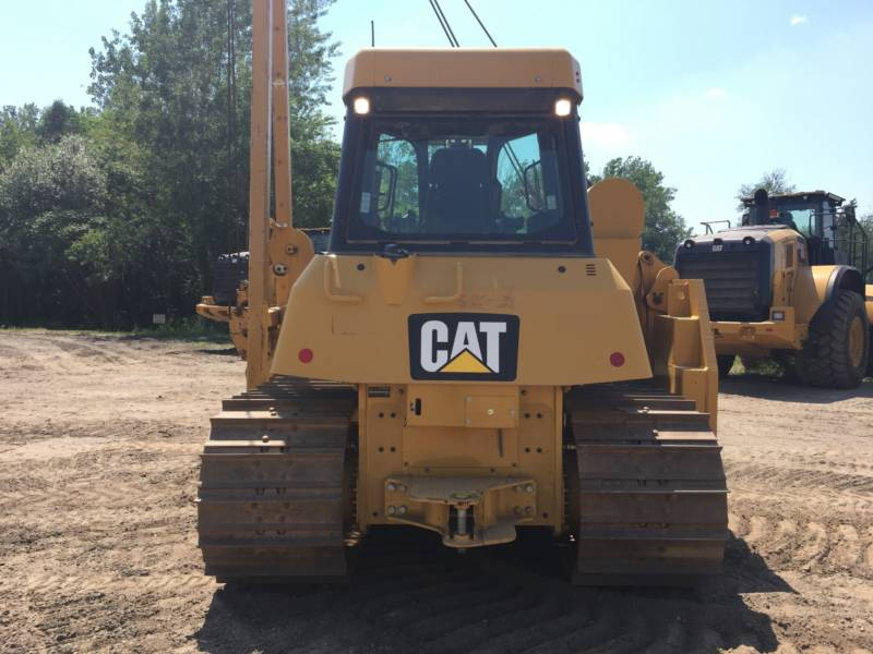 CATERPILLAR パイプレイヤ PL61 equipment  photo 7