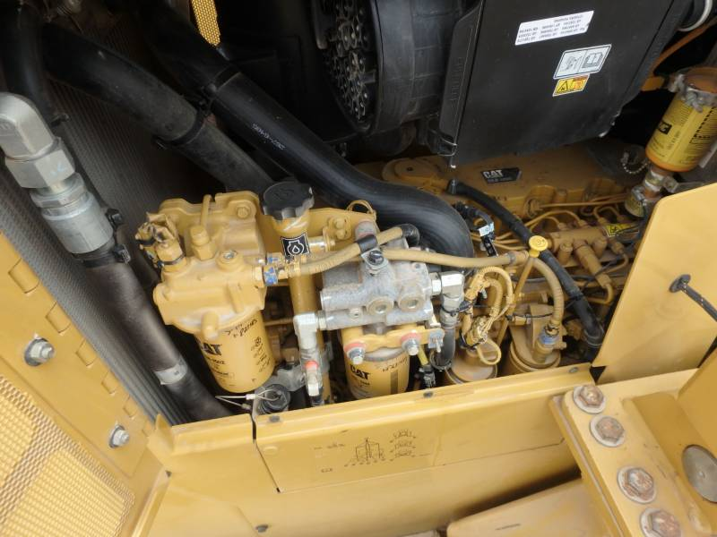 Caterpillar UTILAJE DE INSTALAT CONDUCTE PL61 equipment  photo 18