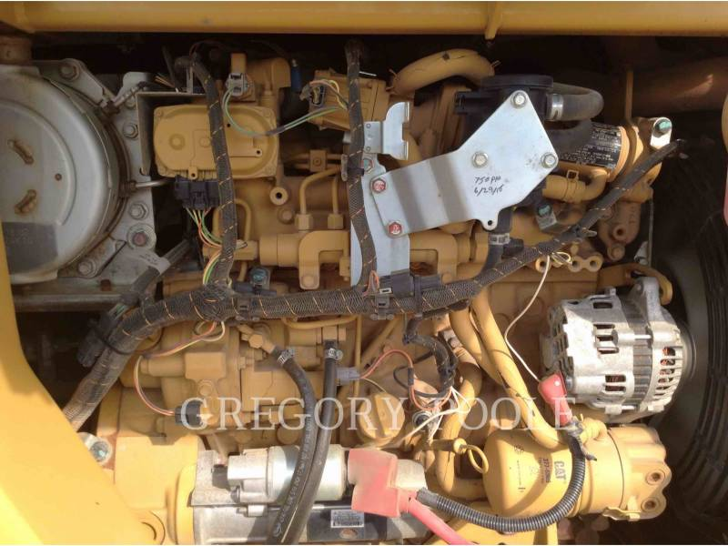 CATERPILLAR TRACK EXCAVATORS 308E2 CR equipment  photo 10