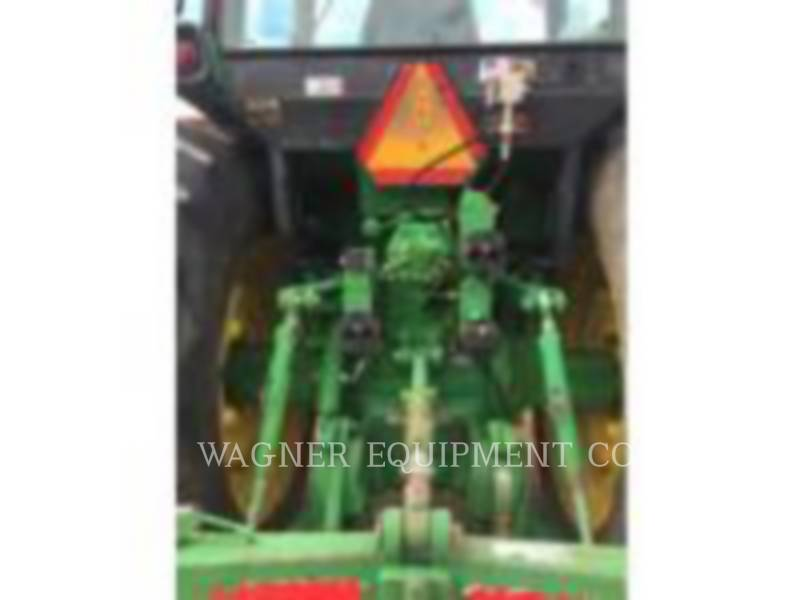 DEERE & CO. 農業用トラクタ 4650 equipment  photo 13