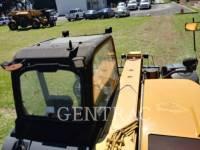 CATERPILLAR TELEHANDLER TH406 equipment  photo 6