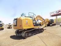CATERPILLAR トラック油圧ショベル 316EL equipment  photo 2