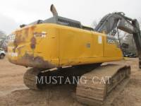 JOHN DEERE EXCAVADORAS DE CADENAS 350G equipment  photo 4