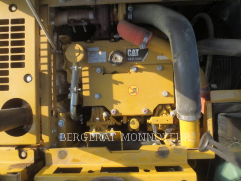 CATERPILLAR PELLES SUR CHAINES 314D equipment  photo 19