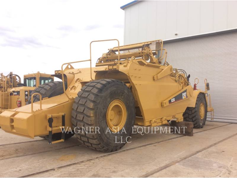 CATERPILLAR WHEEL TRACTOR SCRAPERS 623G equipment  photo 5
