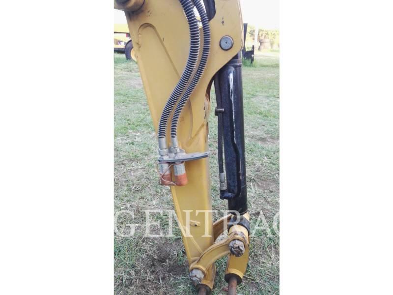 CATERPILLAR TRACK EXCAVATORS 302.7DCR equipment  photo 13