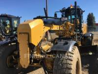 Equipment photo CATERPILLAR 160M2AWD MOTORGRADER 1