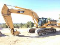 CATERPILLAR EXCAVADORAS DE CADENAS 345CL equipment  photo 1