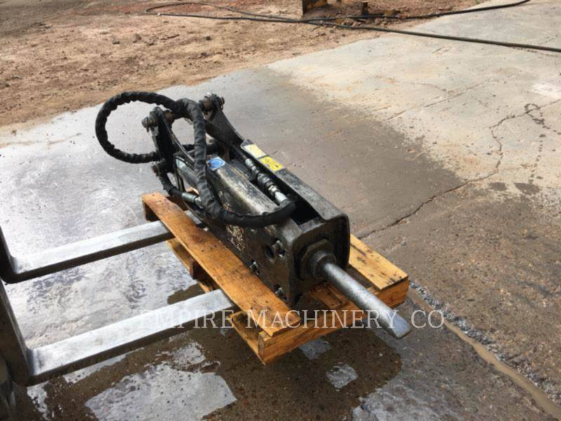 Caterpillar UL – CIOCAN H55E 304E equipment  photo 3