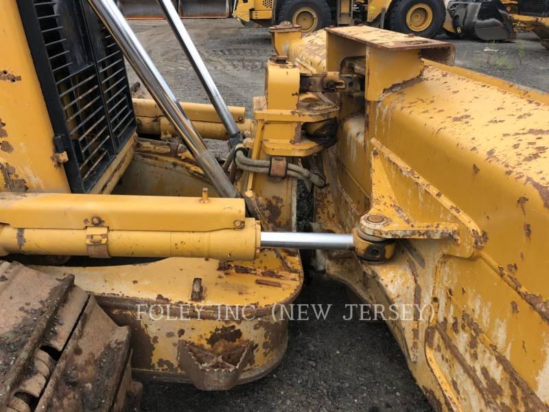 CATERPILLAR TRACTOREN OP RUPSBANDEN D6TVP equipment  photo 15