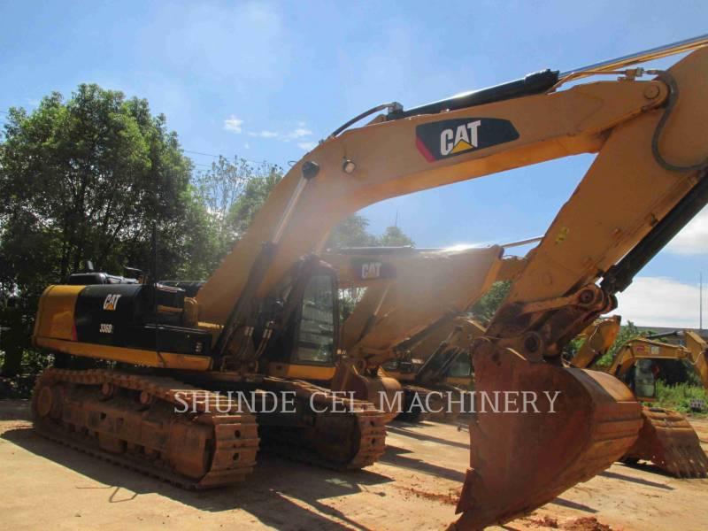 CATERPILLAR EXCAVADORAS DE CADENAS 336D2 equipment  photo 4
