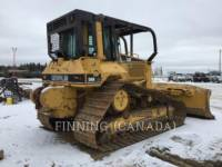 CATERPILLAR TRACK TYPE TRACTORS D6N equipment  photo 3