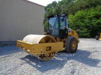 Equipment photo CATERPILLAR CS56B WALCE 1
