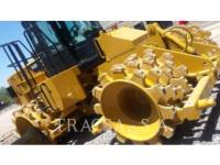 Equipment photo CATERPILLAR 815FII COMPACTORS 1