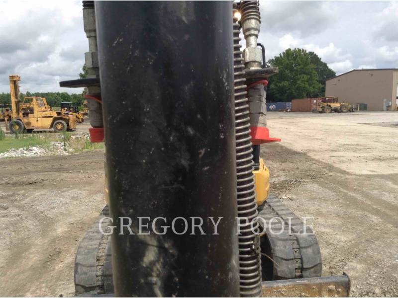 CATERPILLAR EXCAVADORAS DE CADENAS 305.5E2CR equipment  photo 10