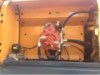 HYUNDAI TRACK EXCAVATORS R380 equipment  photo 6