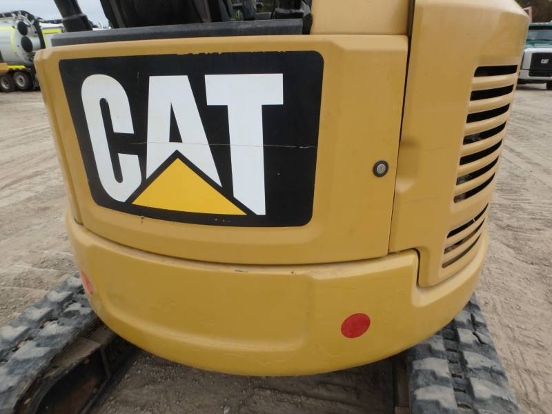 CATERPILLAR EXCAVADORAS DE CADENAS 303.5ECR equipment  photo 16
