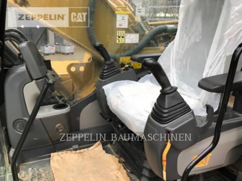CATERPILLAR TRACK EXCAVATORS 336DLN equipment  photo 15
