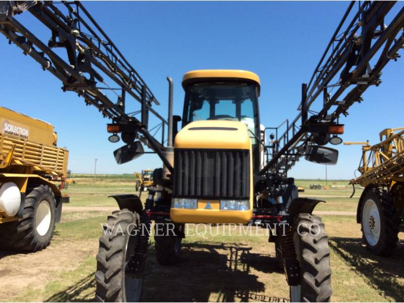 SPRA-COUPE PULVERIZADOR SC7660 equipment  photo 2