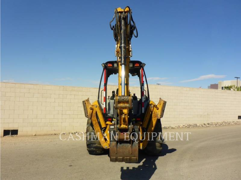 CATERPILLAR RETROEXCAVADORAS CARGADORAS 420F ST equipment  photo 6