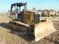 CATERPILLAR TRACTORES DE CADENAS D3K2 XL equipment  photo 6