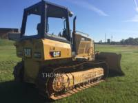 CATERPILLAR TRACTEURS SUR CHAINES D5K2 XLS equipment  photo 4