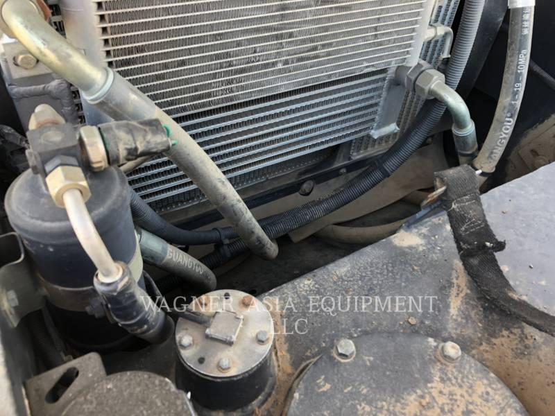 SHANDONG ENGINEERING MACHINERY CO. LTD VIBRATORY SINGLE DRUM ASPHALT SEM8220 equipment  photo 24