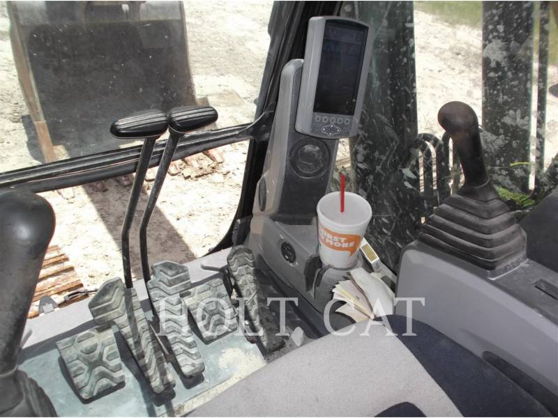 CATERPILLAR PELLES SUR CHAINES 324EL equipment  photo 10