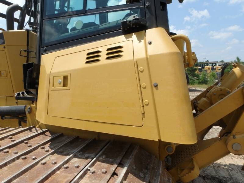CATERPILLAR CIĄGNIKI GĄSIENICOWE D6K2LGP equipment  photo 17