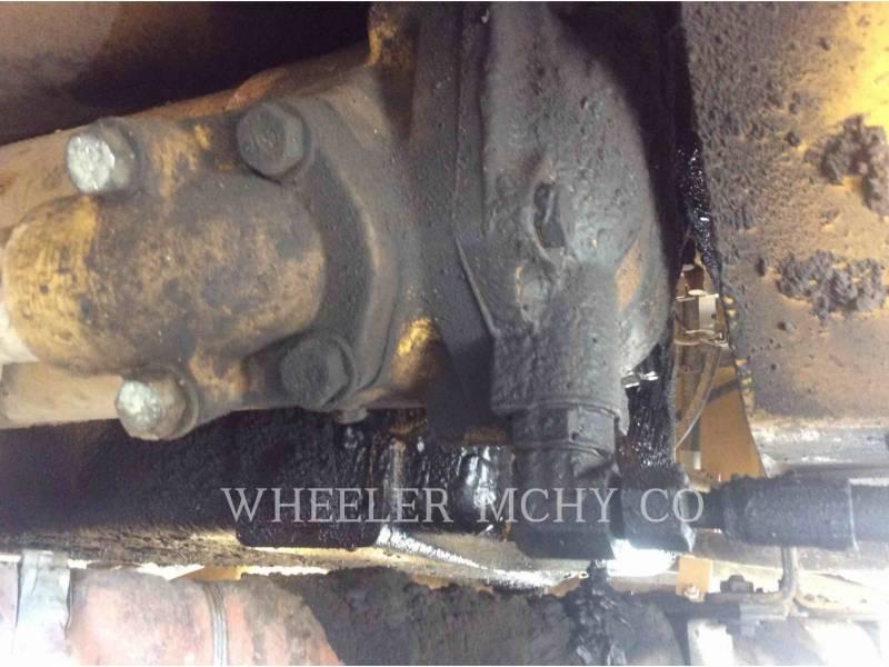 CATERPILLAR OFF HIGHWAY TRUCKS 773G equipment  photo 15