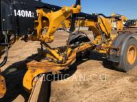 CATERPILLAR MOTORGRADER 140M2 equipment  photo 16