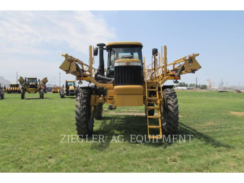 AG-CHEM SPRAYER 1184 equipment  photo 7