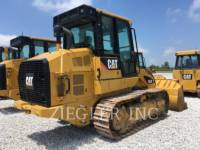 Caterpillar ÎNCĂRCĂTOARE CU ŞENILE 953K equipment  photo 4