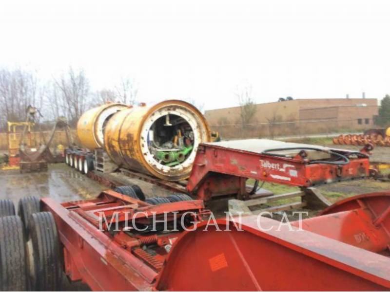 TALBERT TRAILERS 75 TON equipment  photo 9