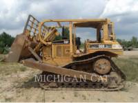 CATERPILLAR TRACK TYPE TRACTORS D6RX equipment  photo 19