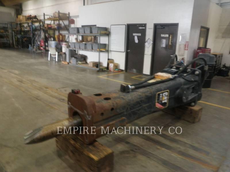 CATERPILLAR  HAMMER H160DS equipment  photo 4