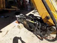 CATERPILLAR WT - ハンマー H80E 420 equipment  photo 3