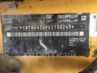 CATERPILLAR SKID STEER LOADERS 242D equipment  photo 18