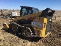 CATERPILLAR CHARGEURS COMPACTS RIGIDES 262DXPS2CA equipment  photo 7