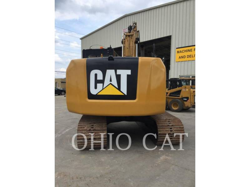 CATERPILLAR TRACK EXCAVATORS 312E TC equipment  photo 2