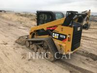 CATERPILLAR CARGADORES MULTITERRENO 287D equipment  photo 2