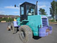 KOMATSU ÎNCĂRCĂTOARE PE ROŢI/PORTSCULE INTEGRATE WA120 equipment  photo 4