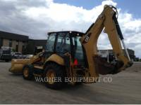 CATERPILLAR BACKHOE LOADERS 430FST equipment  photo 4