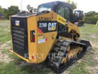 Caterpillar ÎNCĂRCĂTOARE PENTRU TEREN ACCIDENTAT 279D equipment  photo 5