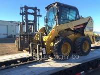 CATERPILLAR PALE COMPATTE SKID STEER 236D C3-H2 equipment  photo 3