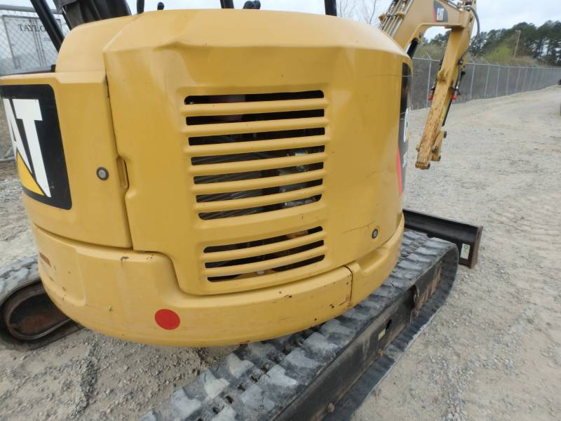 CATERPILLAR ESCAVADEIRAS 303.5ECR equipment  photo 14