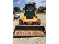 CATERPILLAR PALE COMPATTE SKID STEER 262D C3H2 equipment  photo 7
