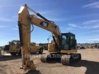 CATERPILLAR PELLES SUR CHAINES 325F LCR P equipment  photo 2